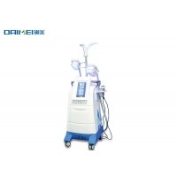 Buy cheap Vertical 2 Cryo Handles Work At The Same Time Cryolipolysis Weight Loss Machine from wholesalers