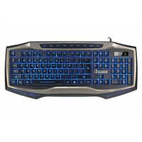 China Compact Multimedia Adjustable Backlit Gaming Keyboard 104 Keys OEM / ODM wholesale