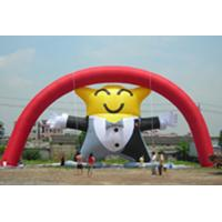 China inflatable arch , Cheap Inflatable Arch For Advertisements wholesale