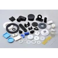 Buy cheap ABS Material Plastic Injection Mold Components , Custom Molded Plastic Part from wholesalers