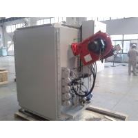China USCG Approved Marine Solid Waste Incinerator wholesale