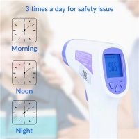 China Handheld FDA Approved Infrared Thermometer wholesale
