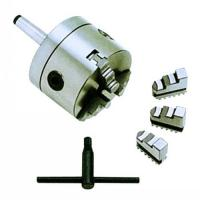 China 3-Jaw Chuck with Hold wholesale