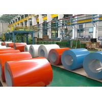 China Electro Galvanizing Prepainted Galvanized Steel Coil For Steel Framing wholesale