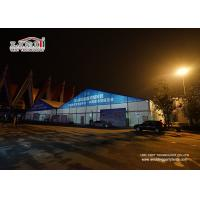 China Festival tent for exhibition/Fair/Show Liri tents clear span exhibition tents wholesale