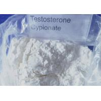 China Legal Bulking Cycle Steroids Testosterone Cypionate 58-20-8 For Muscle Mass Gain wholesale