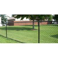 """China Multiple size available of chain link wire mesh fence wire Fence/Diamond mesh roll from """". Victoria """" wholesale"""