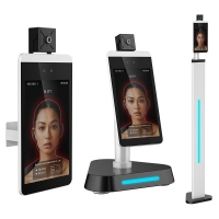 """China Flatbed Android 7.1.2 8"""" Face Recognition Display Kiosk wholesale"""