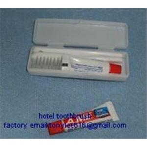 Hotel toothbrush,hotel disposable toothbrush,disposable toothbrush