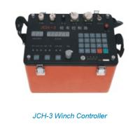China JCH-3 Winch Controller wholesale