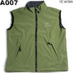 Arc'teryx men's winter vest for men winter clothing