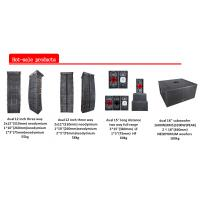Stage Monitor 12 Woofer For Wholesale Full Range Monitor