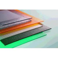 China ISO / SGS Approved Polycarbonate Solid Sheet Anti Aging For Shopping Malls wholesale
