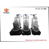 China High Efficiency Industrial Floor Grinder For Small / Large Area  Floor Levelling wholesale