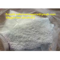 China Natural Drostanolone Propionate Masteron , CAS 472-61-145 Raw Bodybuilding Supplements wholesale