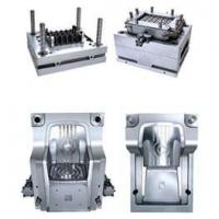 Quality China PP, PC, PS, PE Plastic Injection Mould Automotive Mold Supplier for sale
