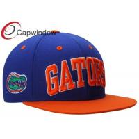 Buy cheap Fashion Sports Team Snapback Baseball Caps for Adults / Hip Hop Sports Caps from wholesalers