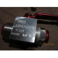 China DMIC ball valve wholesale