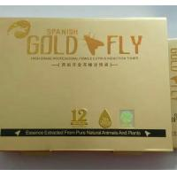 Wholesale 5 Ml Spanish Gold Fly Liquid / Drops Special Effect For Women Aphrodisiac from china suppliers