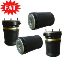 China Front and rear Air bag suspension spring for BMW X5 E53 1999-2006 37116757501 37126750355 wholesale