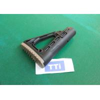 Quality Single cavity High precision Plastic Injection Molded Parts Weapon / Gun Cover for sale