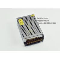 China 200W Constant Voltage LED Switching Power Supply 8.3A 16.5A LED Power Supply DC24V 12V wholesale