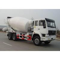 China Cement Concrete Truck Mixer on sale
