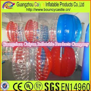 China High Quality TPU Human Loopy Ball wholesale