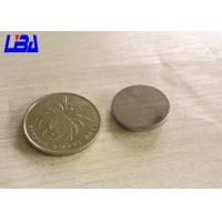 China Lithium Manganese CR Button Battery 240mAh 3.0g Eco - Friendly 20 * 3.2mm wholesale