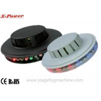 Auto Sound-activated UFO Light LED Sunflower Light 48 pcs *  5mm RGB LED Light  VS-43A