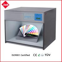 China T60(4) D65/TL84/UV/F color matching cabinets with 4 light sources wholesale