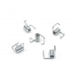 China Zinc Plated 8mm 0.3 Inch Torsion 3D Printer Springs For 2GT Belt wholesale