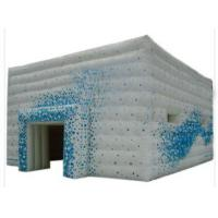 China Large Inflatable Cube Tent on sale