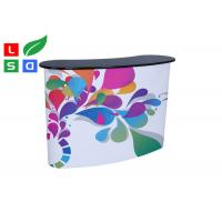 China Magnetic Block Trade Show Displays OEM OEM Accepted Portable Display Tables wholesale