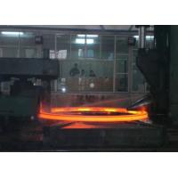 China Heavy 16mn Rolled Ring Forging Of ASTM ASME Standards , Machined Forgings wholesale