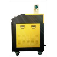 China Light Weight 120W Laser Metal Cleaning Machine With 9.7 Inch Touch Screen wholesale