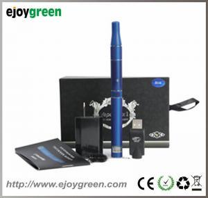 2014 New ecigarette AGO 5 dry herb vaporizer pen style electronic cigarette
