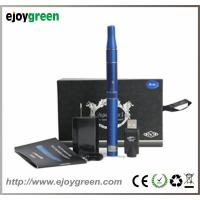 Quality 2014 New ecigarette AGO 5 dry herb vaporizer pen style electronic cigarette for sale