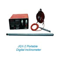 Buy cheap JQX-2 High Precision Digital Inclinometer For Geological Drilling from wholesalers