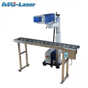 China CO2 Laser Marker Machine , Laser Part Marking Machine For Laser Engraving wholesale