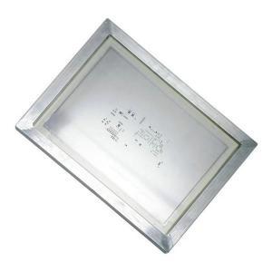 China 0.15mm Framed 37cmx47cm SMT Solder Paste Stencils on sale