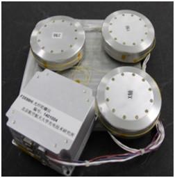 China Model F3X98HB High Accury Single-axis Fiber Optic Gyroscope With 0.01 °/hr Bias Drift wholesale