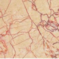 China Red Cream Marble Tiles (LY-326) wholesale