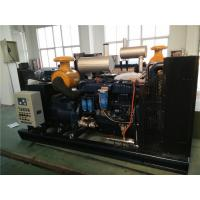 China 150 KVA 4 Wire 3 Phase Generator Electric / Air Starter Used For Marine Boats wholesale