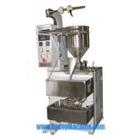 China Automatic Sachet/Pouch/Bag Water Packing Machine/Liquid Packing Machine wholesale