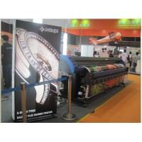 China 8 Color/ 4 Color Epson DX7 Printer 3200mm Double sieded Printing Machine wholesale