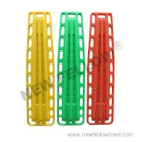 Wholesale Polyethylene Material Spine Board backboard Stretcher / ambulance stretcher from china suppliers