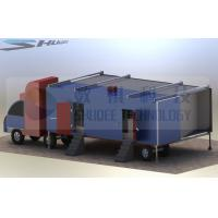 China Custom 4D / 5D Simulator Fireproof Water Spray and Wind Simulation wholesale