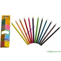 China colored crayons, box packed crayon set, promotional use or gift purpose wholesale