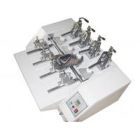 Buy cheap Bending Resistance Universal Material Testing Machine For Finished Shoes from wholesalers